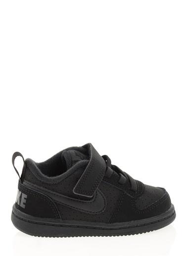 Nike Court Borough Siyah